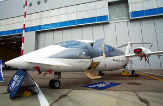 Piaggio Avanti II can now be legally registered in Russia