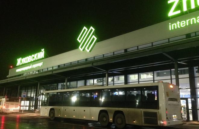 """Авиакомпания """"Ямал"""" осталась без разрешения на полеты из Жуковского в Таджикистан"""