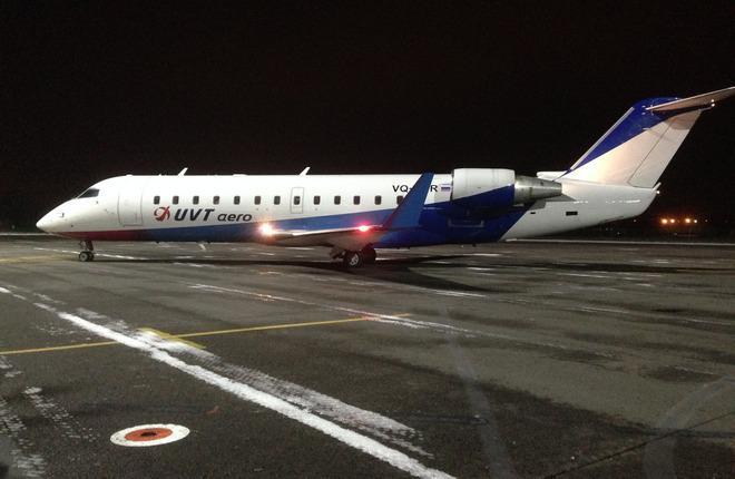 Аэропорт Жуковский остался без внутренних регулярных рейсов