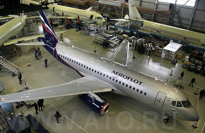 Сколько стоит Sukhoi Superjet 100?