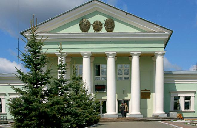 В 2011 году выручка ВСМПО-Ависма составила более 30 млрд. руб.