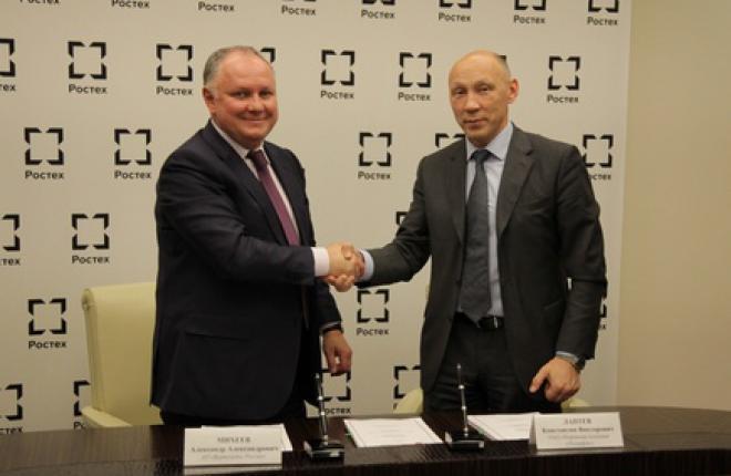 """""""Роснефть"""" в 2016 году получит четыре вертолета Ми-8/171"""