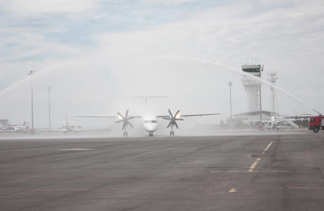 За январь–февраль выручка казахстанских авиакомпаний выросла на 19%