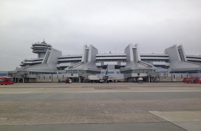 Квартальный пассажиропоток аэропорта Минска вырос почти на 32%