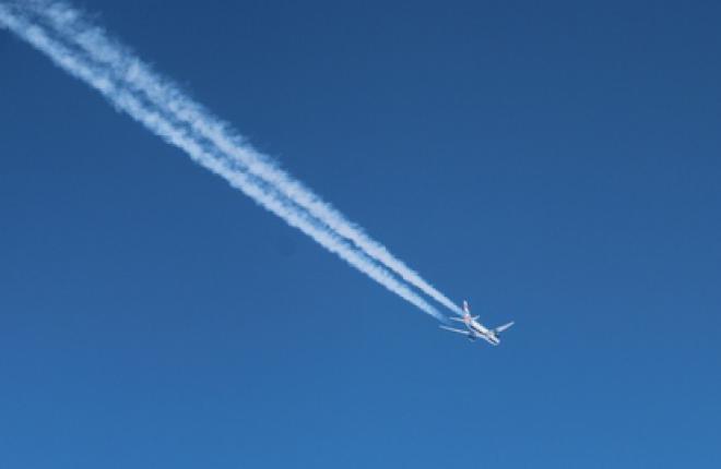 Россия вносит заметный позитивный вклад в статистику IATA по Европе