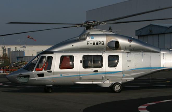 Сертифицирован двигатель для вертолета EC175 :: ATO.ru