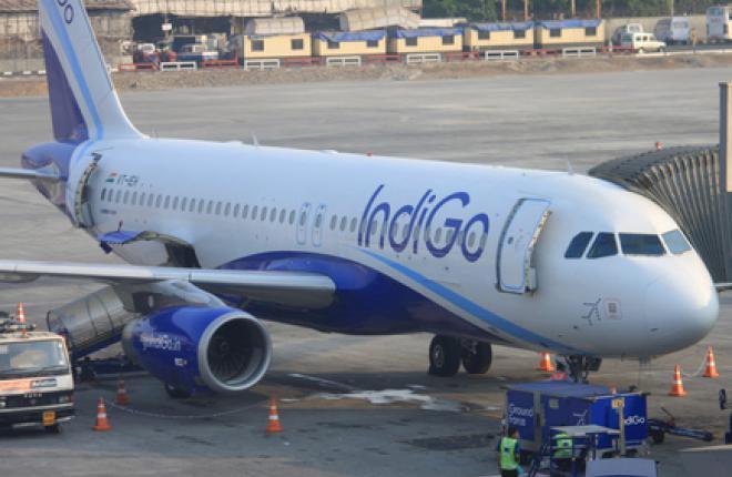 Индийский лоукостер IndiGo подтвердил покупку 250 самолетов A320NEO