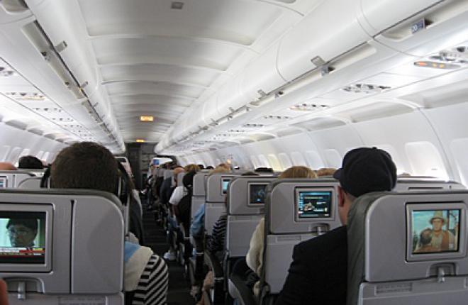 Авиакомпании зарабатывают на дополнительных услугах