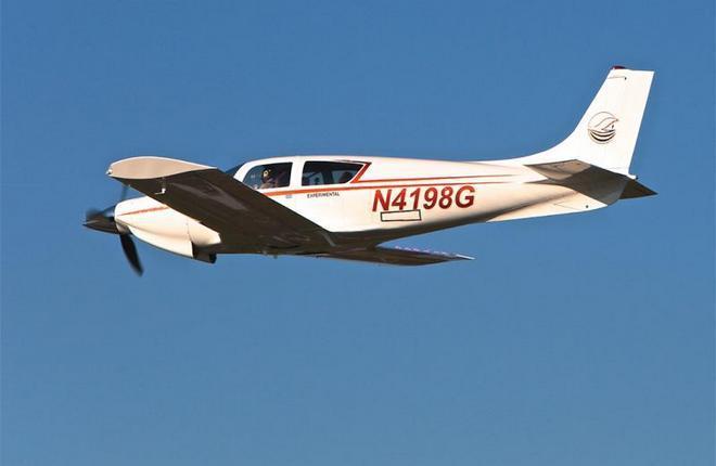 Windecker Aircraft разработает композиционный однодвигательный самолет