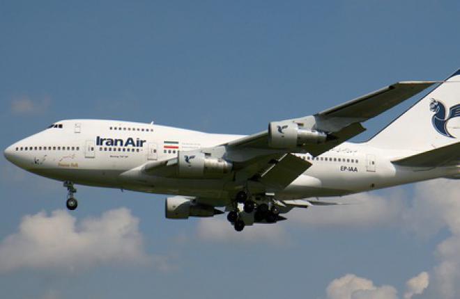 Коммерческая эксплуатация самолета Boeing 747SP прекращена