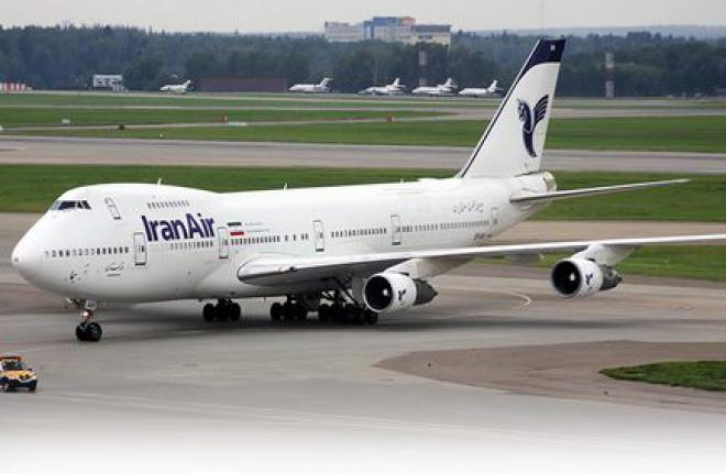 Boeing обеспечит Иран авиазапчастями