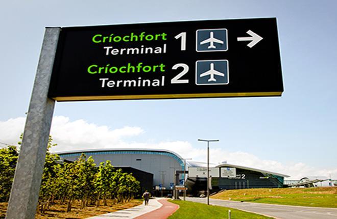 Авиация — двигатель ирландской экономики