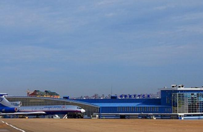 Аэропорту Иркутска разрешили принимать A330