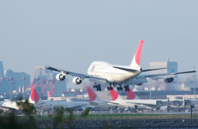 Несмотря на рост рынка, авиационные перевозки продолжают концентрироваться на оп