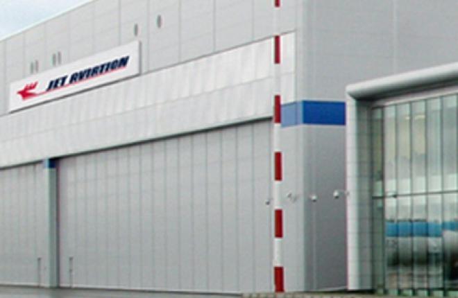 Jet Aviation Moscow расширяет бизнес в московском аэропорту Внуково