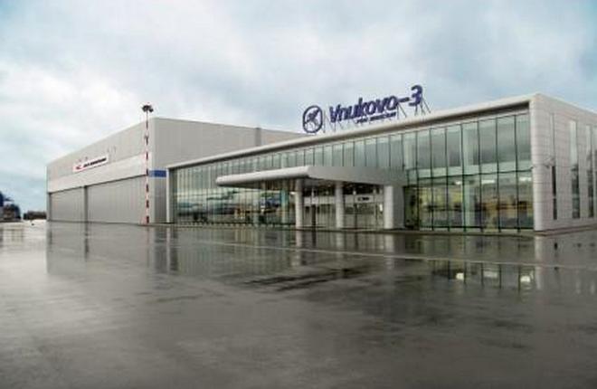 Jet Aviation Moscow Vnukovo займется обслуживанием ВС с американской регистрацией