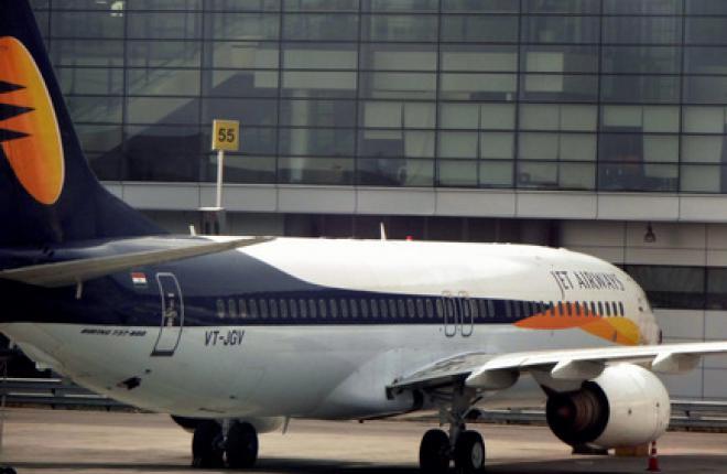 Индийская авиакомпания Jet Airways заказала 25 самолетов Boeing 737