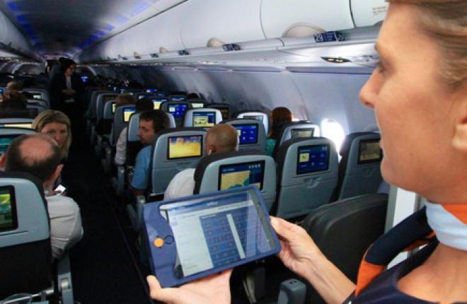 Бортпроводники авиакомпании JetBlue смогут угадывать пожелания клиентов
