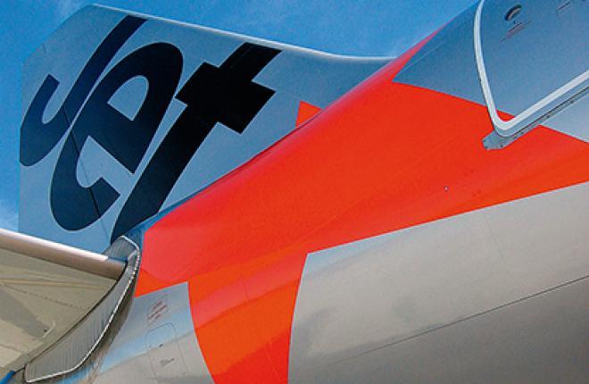 Jetstar Japan — совместный проект Japan Airlines (JAL) и Jetstar, низкотарифной