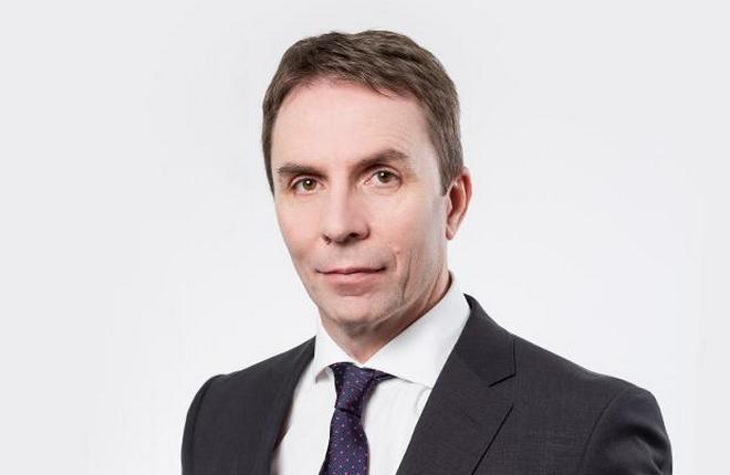 Гендиректор авиакомпании Wizz Air Йожеф Варади