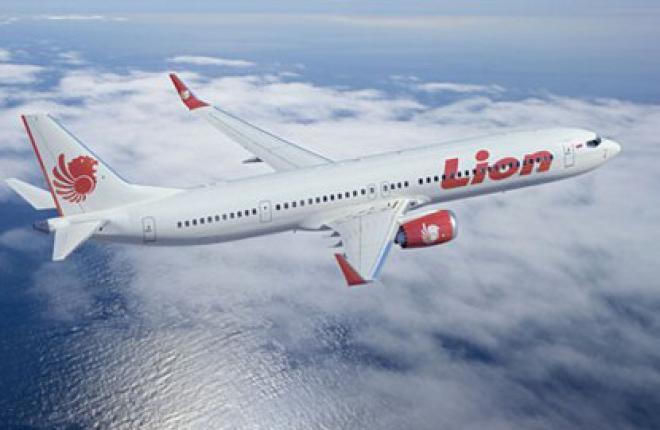 Boeing получает огромный заказ из Юго-Восточной Азии