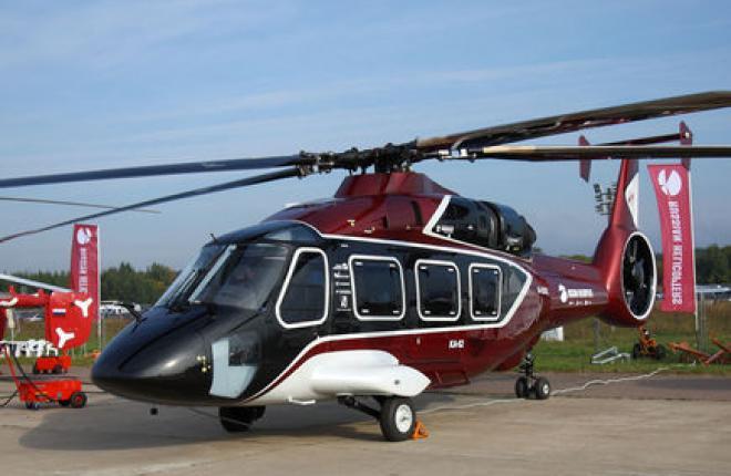 """""""Технодинамика"""" завершила испытания авариестойкой топливной системы для вертолетов"""