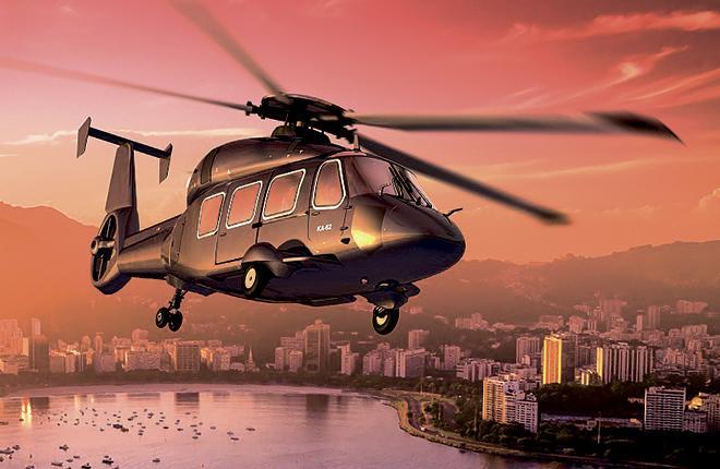 По мнению «Вертолетов России», прежде всего Ка-62 будут востребованы в офшорных операциях