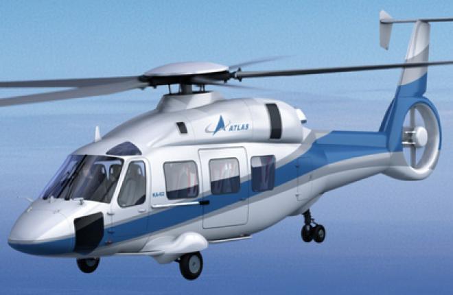 Вертолет Ка-62 нашел первого заказчика :: Вертолеты России