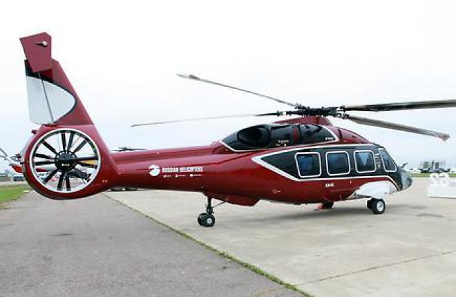 """""""Авиаагрегат"""" поставил шасси инновационной конструкции для вертолета Ка-62"""