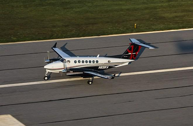 Jet Transfer стала дилером Beechcraft в России и Казахстане