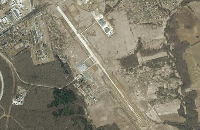 Аэропорт на базе Грабцево поможет развитию автомобильных кластеров