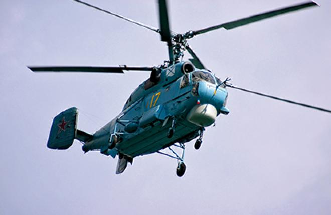 the FH01 radar for the Kamov Ka-52 attack helicopter and the FHA radar for the K