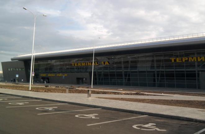 Аэропорт Казани будет закрыт до 14:00 мск