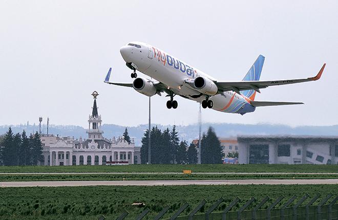 42% составил рост пассажиропотока харьковского аэропорта в январе–августе к аналогичному периоду 2016 года.