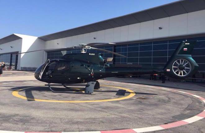 """Вертолетной авиакомпании """"Хелипорт-М"""" окончательно разрешили возить пассажиров"""