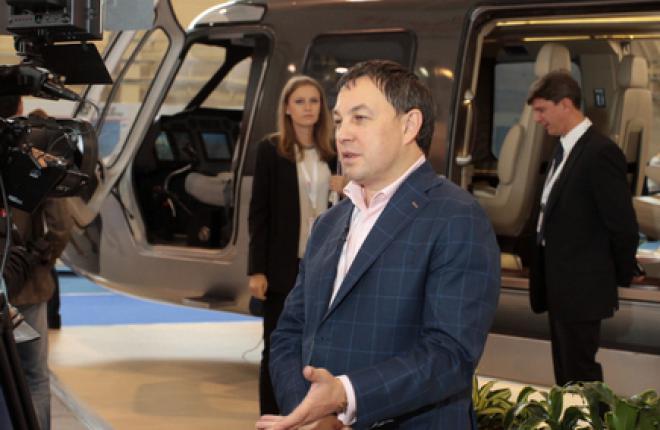 """""""Хелипорты России"""" обзаведутся собственной чартерной авиакомпанией"""