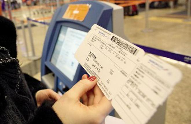 Самостоятельная регистрация распространяется, хотя и пугает некоторых пассажиров