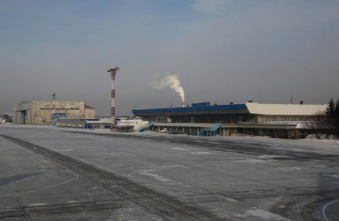 Контрольный пакет акций красноярского аэропорта выставят на продажу