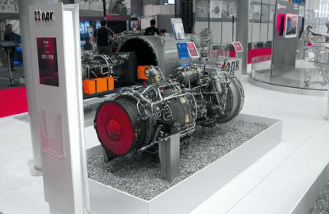 Компания «Климов» увеличивает объемы производства вертолетных двигателей