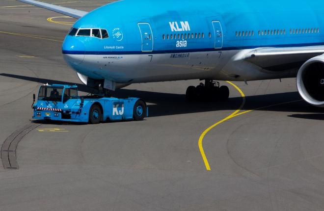 KLM предсказала бум продаж авиабилетов через мессенджеры