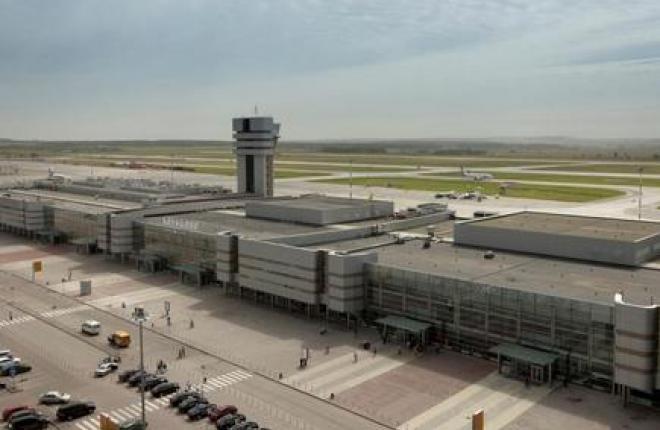 """Холдинг """"Аэропорты регионов"""" станет единственным владельцем Кольцово"""