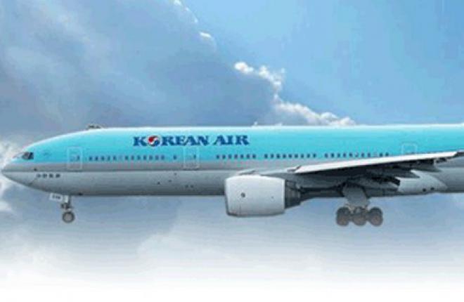 """Авиакомпании """"Сахалинские авиатрассы"""" и Korean Air будут сотрудничать"""