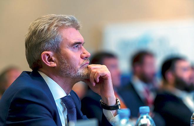 Владимир Камынин