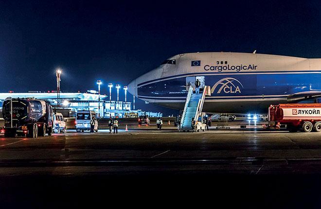 Аэропорт Красноярск