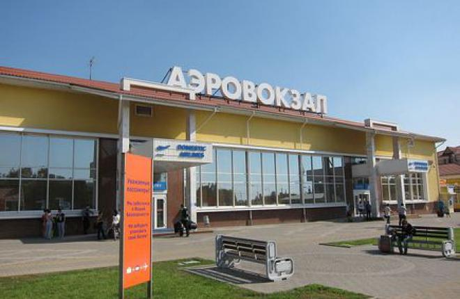 Реконструкцию краснодарского аэропорта закончат в марте 2015 года