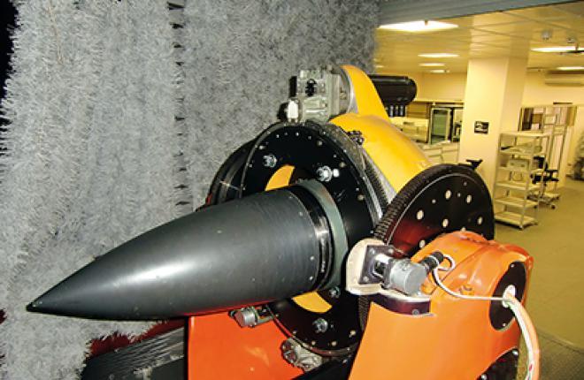 Оборудование нового корпуса позволит КТРВ более чем на порядок уменьшить число р