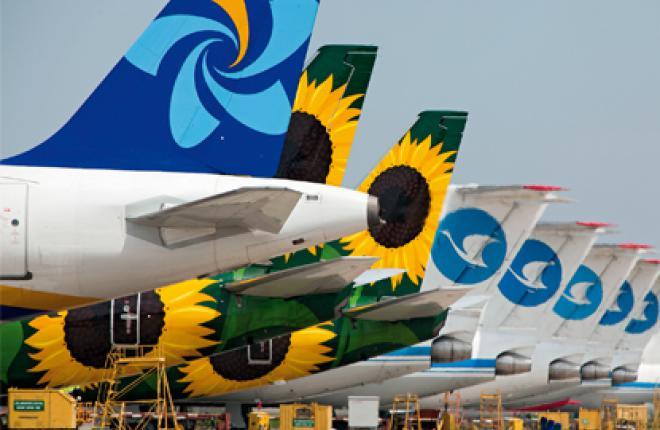 Кто компенсирует перелет пассажиру обанкротившейся компании?