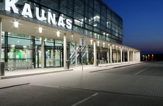 Аэропорты Литвы обслужили рекордное количество пассажиров