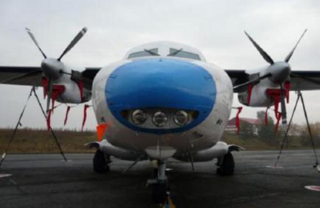 """Авиакомпания """"КрасАвиа"""" получит пятый самолет L-410UVP-E20"""
