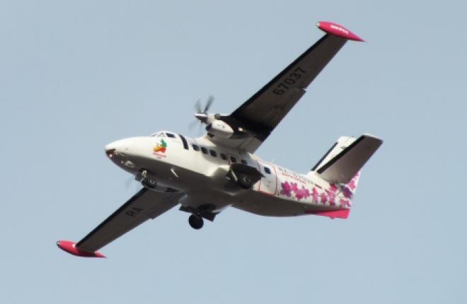 В России появился восьмой коммерческий оператор самолетов L-410UVP-E20